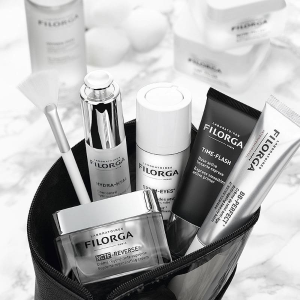 Last Day: 30% off Sitewide + free gift($35 value) @ Laboratoires FILORGA