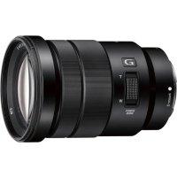 Sony E PZ 18-105mm f/4.0 G OSS E卡口镜头