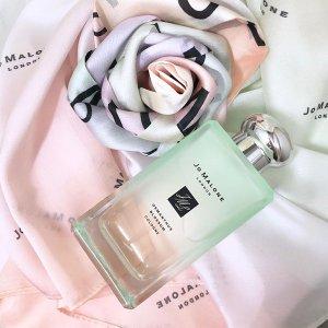 无门槛9折 30ml小瓶有货Jo Malone 祖玛珑香水香氛热卖 折扣回归 收秘境花园系列