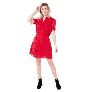 Juicy CoutureCharlotte Floral Shirtdress