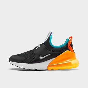 NikeBig Kids' Nike Air Max 270 Extreme Casual Shoes