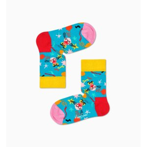 Happy Socksx Pink Panther: Bomb Voyage Kids & Baby Sock