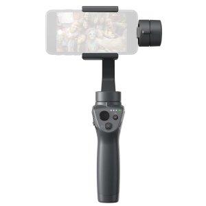 $99.95(原价$139)Dji Osmo Mobile 2 手持三轴稳定器