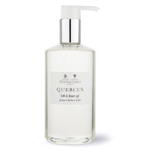 Penhaligon'sQuercus Bath & Shower Gel with Pump