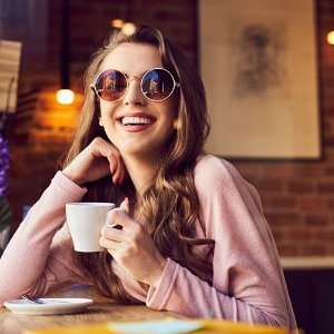 额外7.5折 免邮Luxomo 全场太阳眼镜等热卖