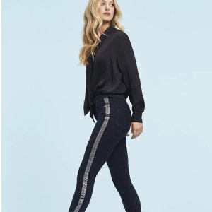 DL1961Farrow Ankle High Rise Skinny | Roosevelt