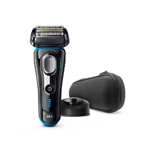 $399BRAUN Series 9系列 旗舰级 干湿两用电动剃须刀