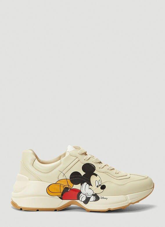 X Disney 老爹鞋
