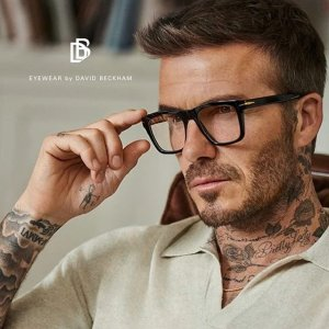 全场额外8折Eyeglasses.com 时尚眼镜劳动节大促 Ray-Ban、Oakley都参加