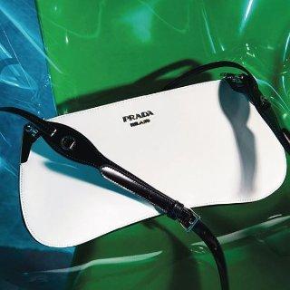 5折 Prada、Balenciaga齐降折扣升级:Antonioli 全场包包服饰再降价 超多一线品牌等你收