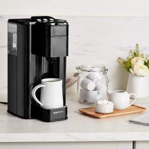 AmazonBasics 单杯胶囊咖啡机