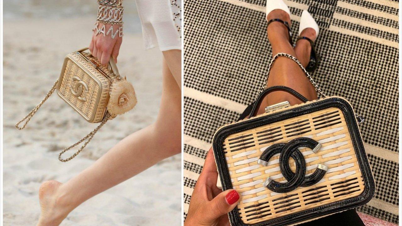2020最值得入手的10只Chanel中古包,外加辩真伪秘诀!!