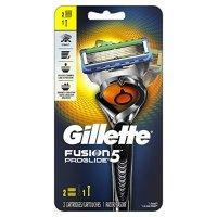 Gillette Fusion5 ProGlide  锋隐超顺电动剃须刀 + 2个替换刀片