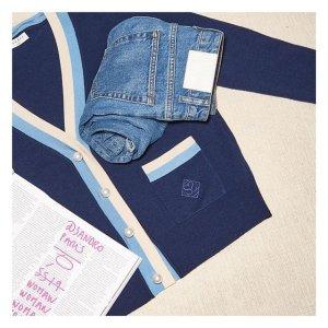 低至5折+额外75折 £114收蕾丝裙Sandro 限时折上折  给你的衣橱增添法式优雅