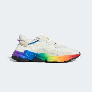 AdidasOZWEEGO Pride 老爹鞋