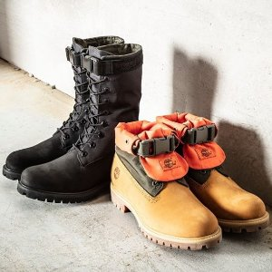 25% OffSelect Items @ Timberland