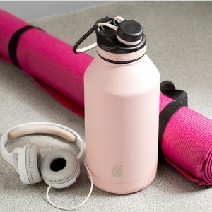 $9.00Walmart 精选不锈钢真空绝缘保温杯 粉色
