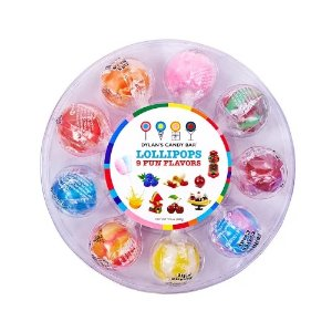 Dylan's Candy Bar$10 off with purchase 50+LOLLIPOP WHEEL