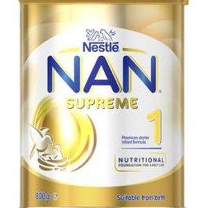 $23.99(原价$29.99) 1234段都有Nestle 超级能恩低敏婴幼儿奶粉 网购货全不用抢