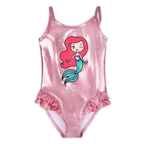 Ariel 女童泳衣