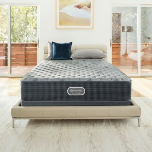 Last Day: Fall Sale + Additional offSimmons Beautyrest Silver Lydia Manor III @ US Mattress