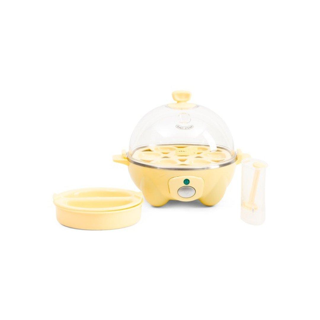 6 Egg Cooker煮蛋器
