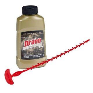 $2.71Drano Snake Plus Tool + Gel System