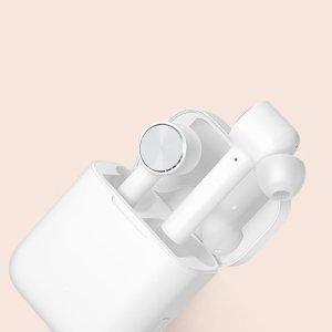 小米手环¥249 真无线耳机¥449 满¥499包邮独家:天猫双十一小米产品热卖,可叠加多重折扣