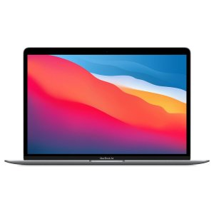 AppleMacBook Air 13-inch with M1 Chip 256GB - Space Grey