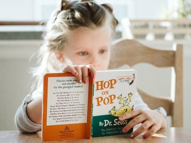 0-3岁婴幼儿童书怎么挑 + 推荐...