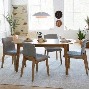MoDRNNaturals Ellery Dining Table