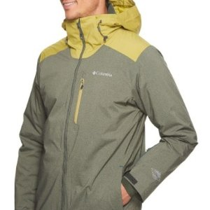 Up to 50% OffColumbia Men's Jacket Clearance Sale