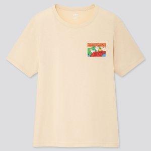 UniqloPeanuts 70 UT 联名T恤