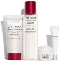 Shiseido 激能量系列套装