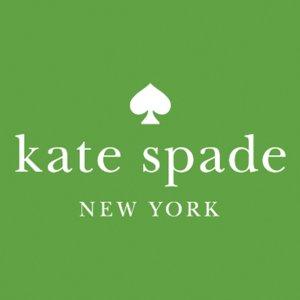 2.5折起+免邮 $32收桃心首饰套装Kate Spate 惊喜特卖会 $39收钱包 $199收米妮包套装