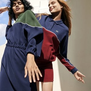 Dealmoon Exclusive! Extra 20% OffSale Items @ LACOSTE