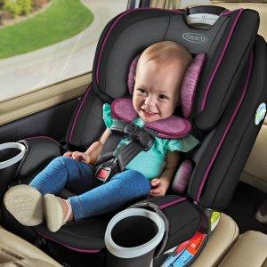 Walmart 网络周 婴儿童车、汽车座椅、餐椅、玩具等热卖