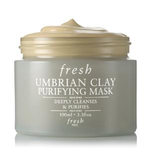 Fresh - Umbrian Clay Purifying Mask - Fresh