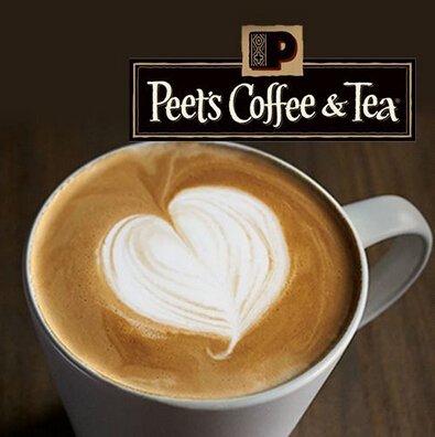 image regarding Peet Coffee Printable Coupon named Any Beverage with Printable Coupon @ Peets Espresso Tea