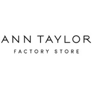 $9.88封顶+4件额外8.5折 断货快限今天:Ann Taylor Factory 精选美衣热卖 收显瘦阔腿裤