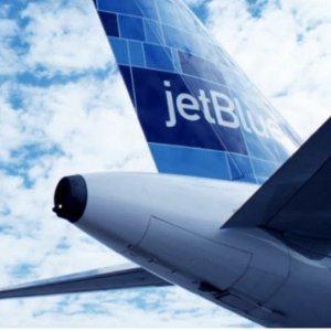 Last Day: From $39 One WayJetblue Airways Two Day Sale - From $39 One Way