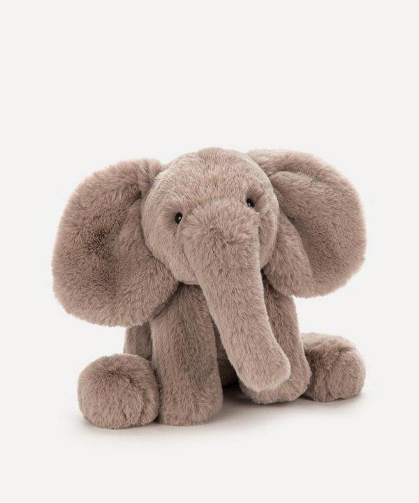 毛绒玩具 小象