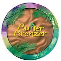 Physicians Formula 黄油修容粉饼 Deep Bronzer, 0.38 Ounce