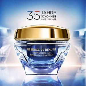 低至45折 €11牌去颈纹霜重磅:免费送€89抗皱晚霜!或手表!DPR 法国销量第一