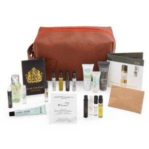 Receive Deluxe Sampleswith any $150 Men's Grooming Purchase @ Saks Fifth Avenue