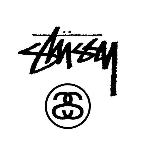 €115收Logo卫衣上新:Stussy 2021春夏新款上线 平价收爆款Logo穿搭