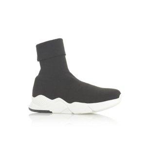 Dune London袜子靴