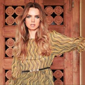 5折 连衣裙最低€36Molly Bracken 法国小众森系女装特卖 时尚达人别错过