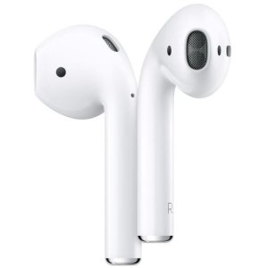 €139.99(原价€179.99)折扣升级:Apple AirPods 2 热卖 带无线充电盒