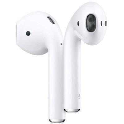 €144.85(原价€199) 比亚马逊价格更低折扣升级:Apple AirPods 2 热卖 带无线充电盒